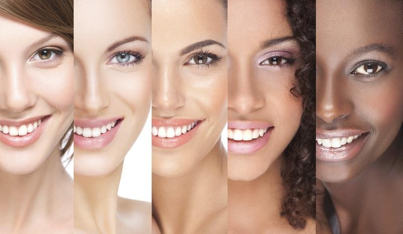 tipologia di pelle