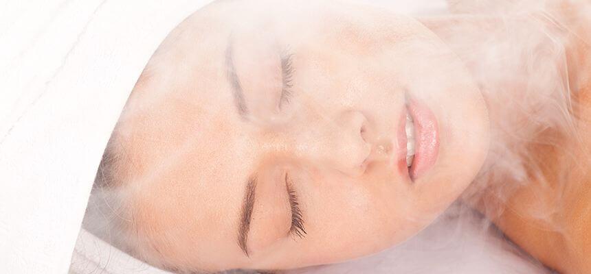 vaporizzatore viso come funziona
