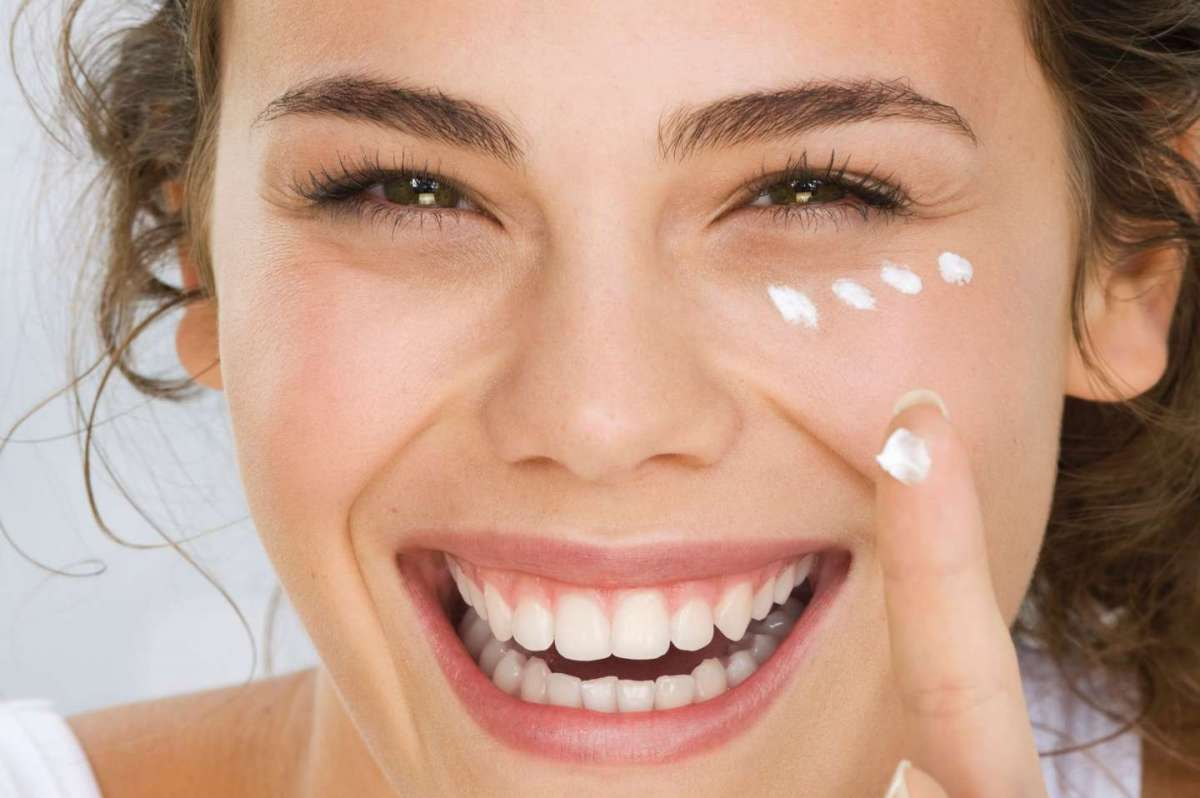 prevenzione vios con crema idratante